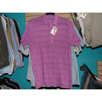 Camisa Armani Exchange Hombre Talla Chica Polo