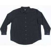 Camisa George 2xl Talla Extra Grande Plus 2xl Nueva