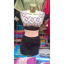 Blusas Típicas Del Estado De Chiapas