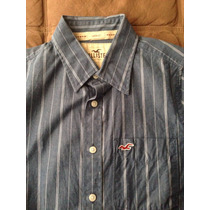 Camisa Hollister (original)