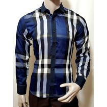 Camisas De Vestir Para Caballero Fotos 100% Reales