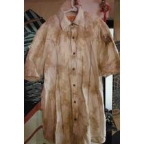 Camisa Casual Rare Vintage India Moda Hombre Fashion