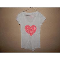Playera Camiseta Mujer Victoria´s Secret 100% Original