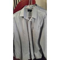 Camisa Nautica Caballero