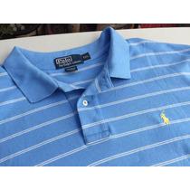Camisa Polo Ralph Lauren Tallas Extras 2xl 65% Descuento