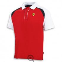F1 Playera Polo Ferrari, Scuderia Ferrari, Original