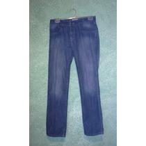 Conbina Con Todo Jeans Típicos Corte Clásico Para Dama