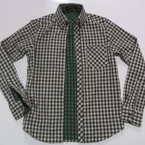 Camisa Ben Sherman Reversible Xs
