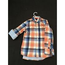 Camisa Talla 4-5 Años 100 Algodón Marca Gap . Ropa Americana