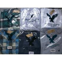 Camisas American Eagle Nuevas Originales