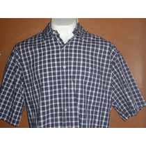 (64) Camisa Polo Ralph Lauren Talla L