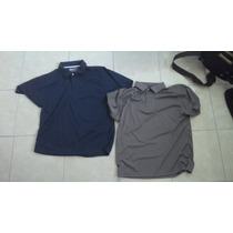Camisas Dry Fit De Tipo Polo