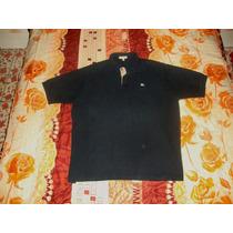Camisa Burberry Negra 100% Original