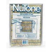 1 X Broan / Reemplazo Nutone Campana Extractora Filtro (ll62