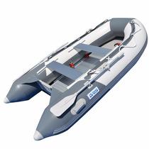 Lancha Inflable Bris Marina Pesca Raft Resistente 10.8 Rios