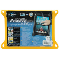 Protector Contra Agua Ipad Amarillo Accesorio Sea To Summit