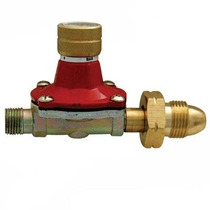 Propano Burner - Regulador De Gas - 0.5-4bar Butano Alta