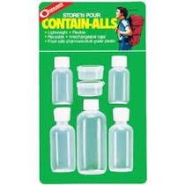 Botellas De Plástico - Contener-alls Coghlans Alimentos Seg