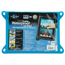 Protector Contra Agua Ipad Azul Accesorio Sea To Summit