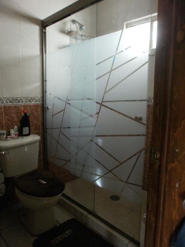 Muebles Para Baño Torreon:Cancel Corredizo Para Baño De Cristal Templado – $ 2,50000 en