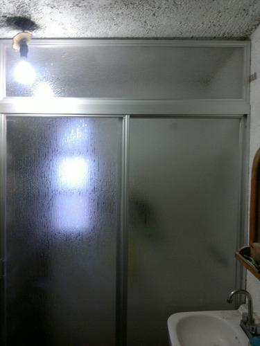 Cancel De Baño Con Tina:Cancel De Baño De Aluminio Con Aciplastic – $ 79900 en MercadoLibre