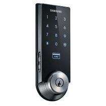 Cerradura Digita Chapa De Seguridad Para Puerta Samsung Hm4