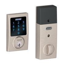 Cerradura Chapa De Seguridad Digital Para Puerta Hm4