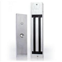 Cerradura Electromagnética,detecta Estado D Puerta 350k Hm4