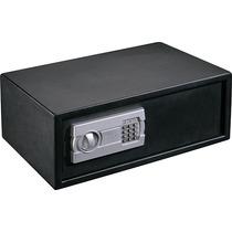 Caja Fuerte Stack On Extra Ancha Con Cerradura Electrónica