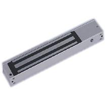Contrachapa Magnetica Uso Rudo/ 280kg/ Voltaje Dual/puertas