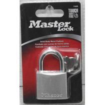 Candado De 6mm X 38 Mm Máster Lock 740d Máster Lock 740d