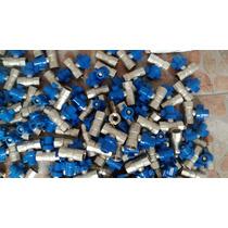 Valvula Limitadora De Flujo Agua Y/o Gas 1/2