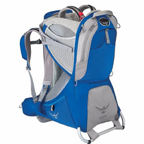 Cangurera Back Pack Portabebe Osprey Packs Poco Infante