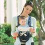 Cargador De Bebé Infantino Disney Winnie Pooh- Suave 8-23 L