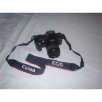 Camara Canon Eos Rebeld