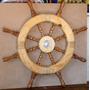 Timon Decorativo De Barco