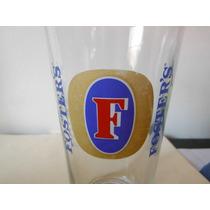 Vaso Cerveza Foster