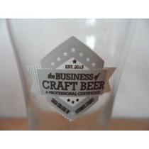 Vaso Tester Cerveceza San Diego Beer Week 2014 Souvenir Bar