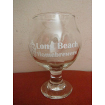 Copa Cerveza Long Beach Home Brewers California Bar Souvenir