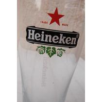 Vaso Cervecero Heineken Ber Holanda Europa Bar Restaurant