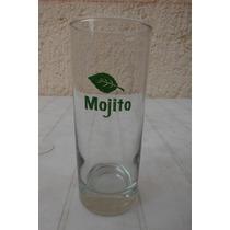 Vaso Mojito Cantina Bar Restaurant Cafeteria Drink Cuba