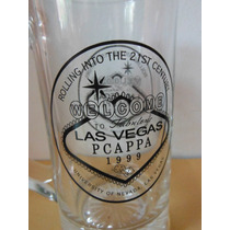 Tarro Cerveza University Of Nevada Las Vegas Souvenir 1999