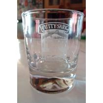 Vaso Whisky Cutty Sark Scotch Escocia Europa Cantina Bar