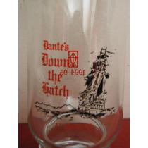 Vaso Cerveza Dante