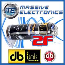 Capacitor 2 F Db Link Lcap2kf 2f Sonido Y Amplificador Dpa