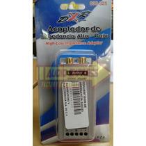 Convertidor De Impedancia Dxr030325
