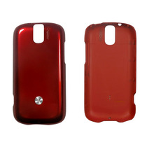 Tapa Bateria Htc My Touch 3g Slide Roja