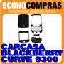 Carcasa Blackberry Para 9300 Original Color Negro 100% Nuevo
