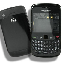 Carcasa Blackberry Curve 8520 Y 9300 Completa + 2 Regalos