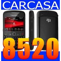 Carcasa Blackberry 8520 Curve Completa Original De Colores